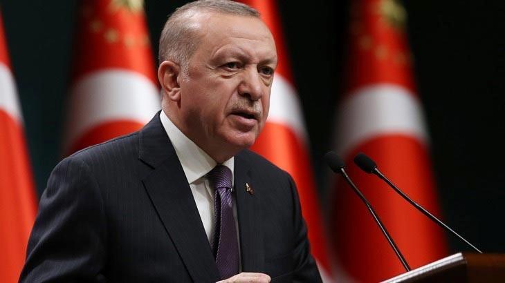 Son dakika: Cumhurbaşkanı Erdoğan alınan kararları tek tek açıkladı! İşte yasakların tamamı…