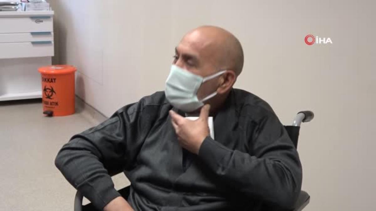 Son dakika: Dişindeki apse ölümüne neden oluyordu