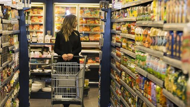 Son dakika: Enflasyon şubat ayında yüzde 0,91 artarak yıllık bazda yüzde 15,61 oldu