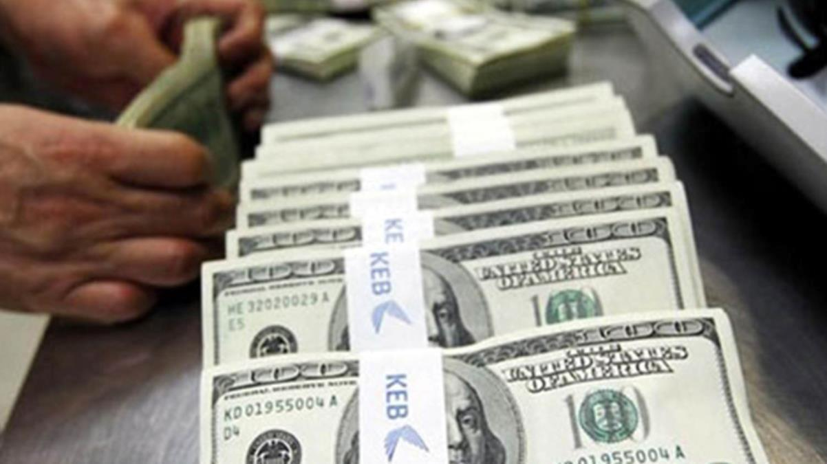 Son Dakika: Gelirler giderleri karşılayamadı! Cari denge 2,6 milyar dolar açık verdi
