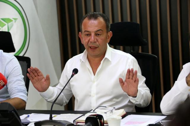 Son dakika haberleri: CHP'li Başkan'dan yabancı uyrukluların su ve katı atık vergilerine 10 kat zam kararı