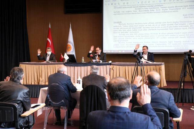 Son dakika haberleri: Samsun'da kentsel dönüşümün ardından 'kentsel gelişim' başlıyor