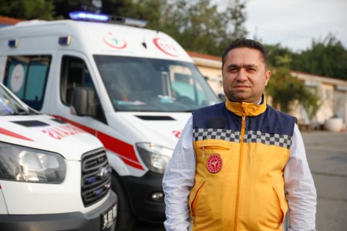 Son Dakika | İstanbul'da ortak acil çağrı sistemi devreye girdi, ambulansların trafik çilesi ise bitmiyor