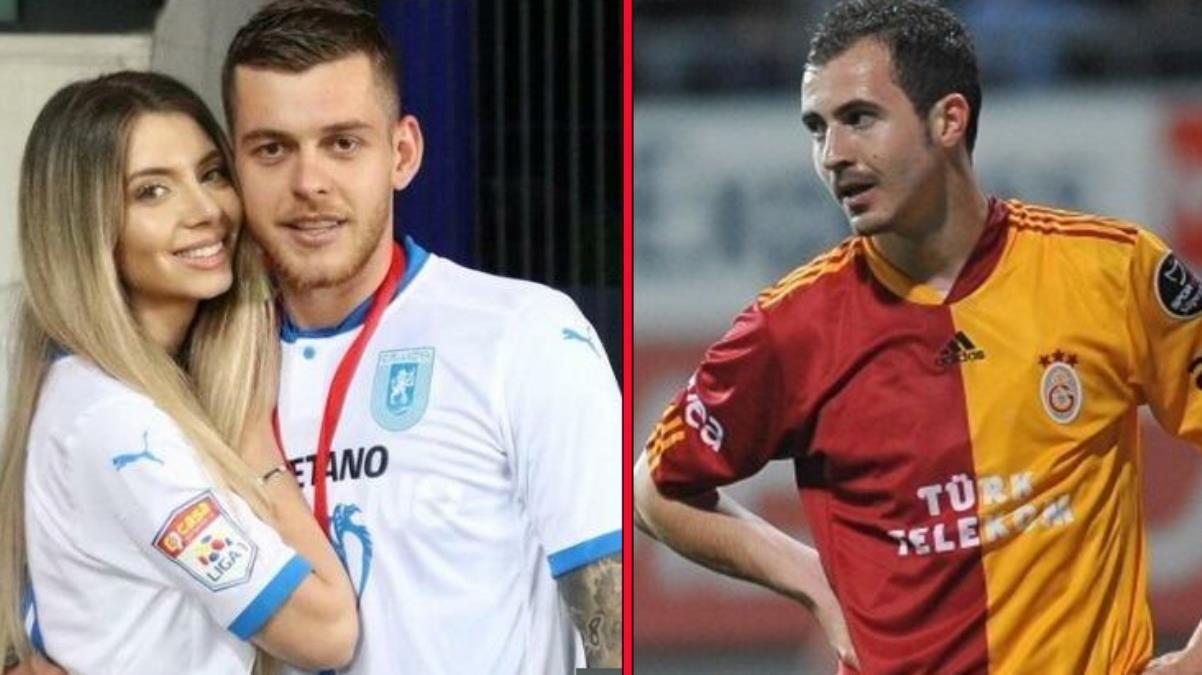 Stancu'dan vatandaşı Cicaldau transferine ilginç yorum: Galatasaray seviyesinde değil