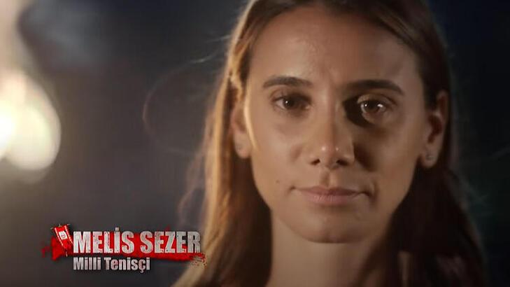 Survivor 2021 Melis Sezer kim, kaç yaşında? Survivor Ünlüler takımı yarışmacısı Melis  nereli, boyu kaç?