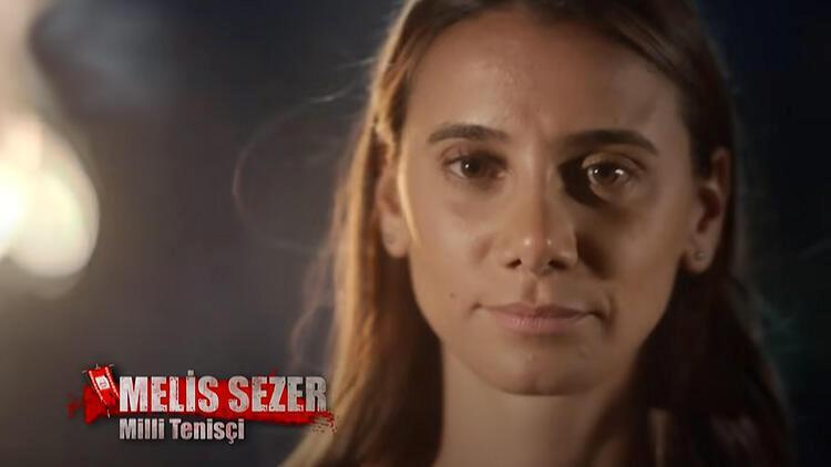 Survivor Melis Sezer kim, nereli? Survivor 2021 yarışmacısı Melis Sezer kaç yaşında, boyu kaç?