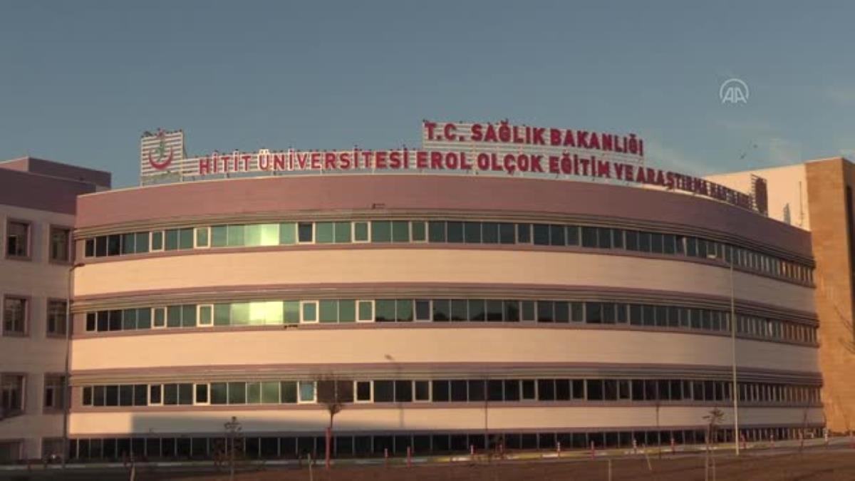 Türk cerrah, özel davetle gittiği Özbekistan'da 11 çocuğu ameliyat etti