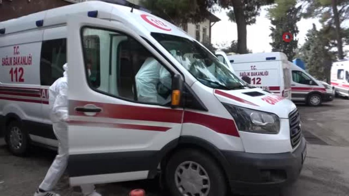 Türkiye, salgınla destansı mücadelesini Suriye'de de sürdürüyor