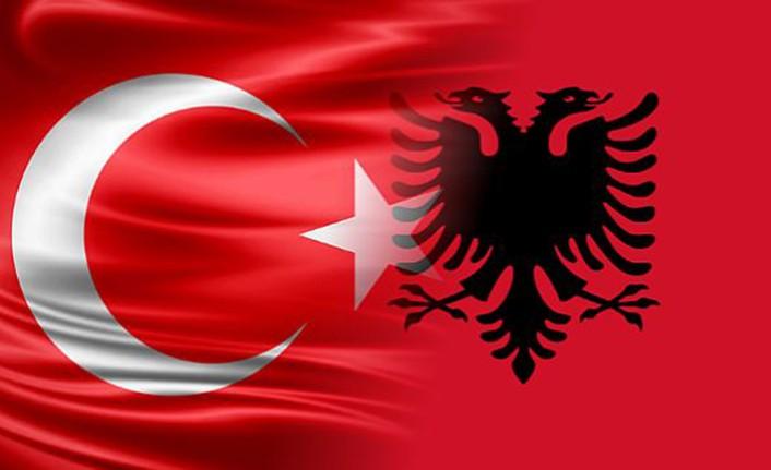 Türkiye-Arnavutluk Serbest Ticaret anlaşması TBMM'de görüşülecek