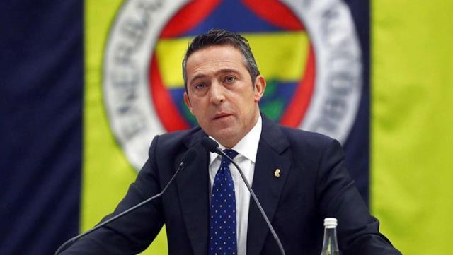 Üç yıllık Ali Koç döneminde Fenerbahçe'nin gelirleri dibe vurdu