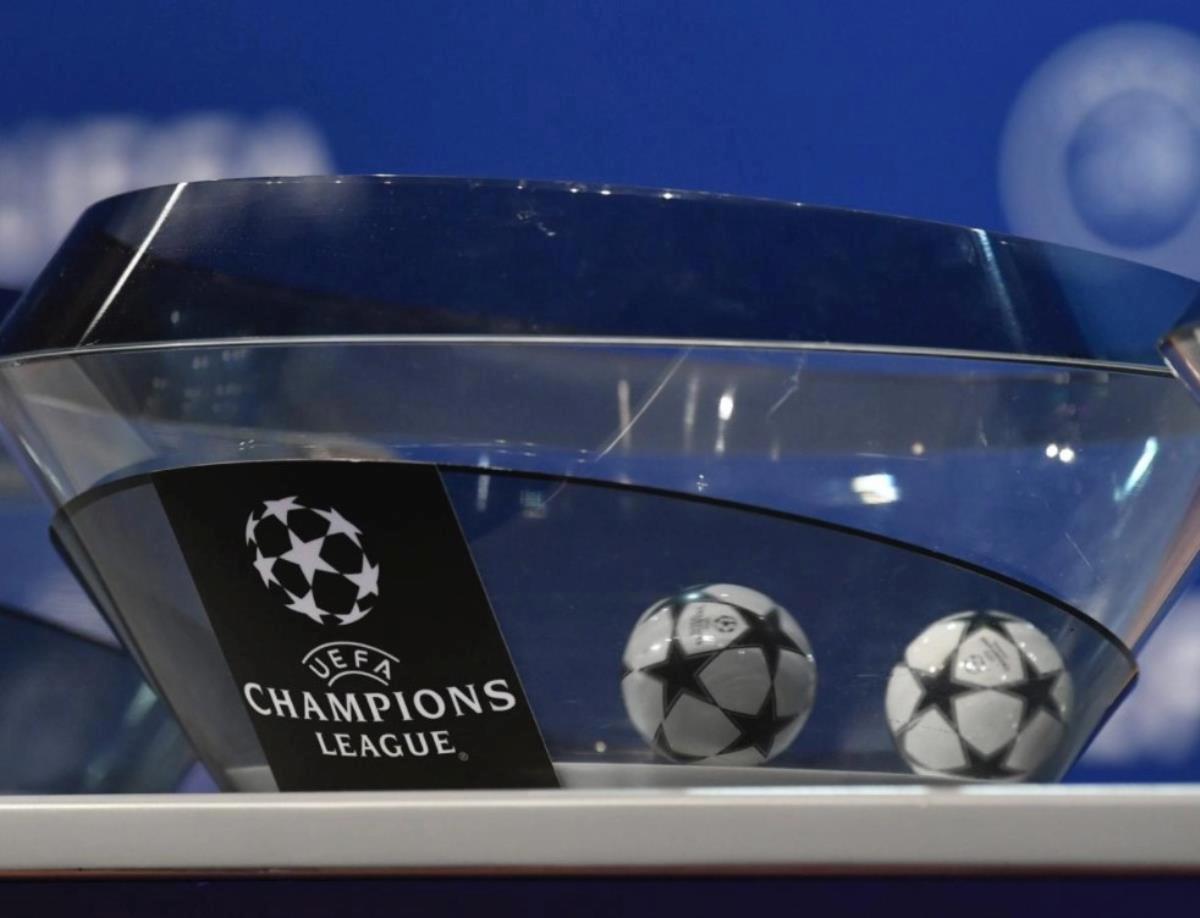 UEFA Şampiyonlar Ligi'nde çeyrek final eşleşmeleri belli oldu
