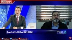 Balkanlarda Seçim ve Ekonomik İşbirliği