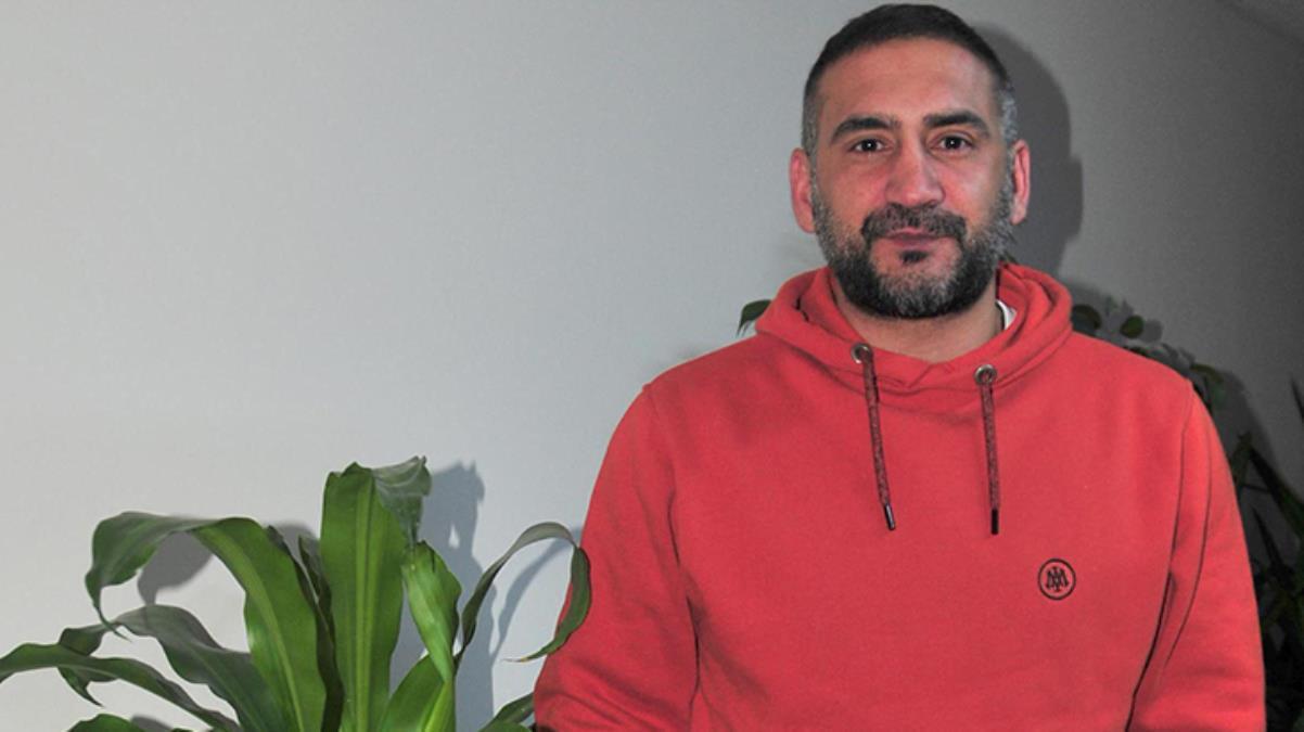 Ümit Karan'dan koronavirüs itirafı: Bir ara şuurum kayboldu, eşimi bile hatırlamadım