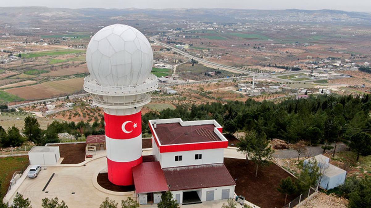 Yerli ve milli radar, Türkiye'ye milyonlarca dolar kazandırdı