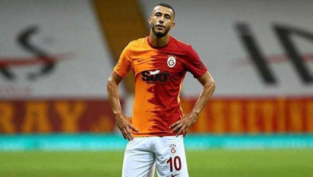 Younes Belhanda: Galatasaray'ın tüm yönetimine saygı duyuyorum