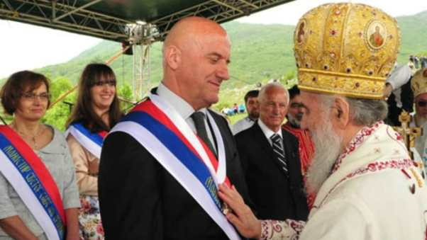 Miodrag Daka Davidovic – Montenegrin Businessman with Powerful Foes   Balkan Insight