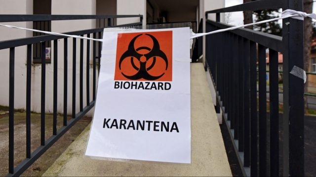 Social Media a Help and Hindrance in Balkan Coronavirus Fight ...