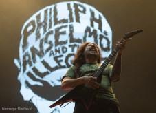 Philip H. Anselmo & The Illegals Exit festival Novi Sad