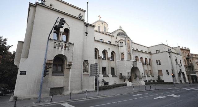 Vlada daje Srpskoj pravoslavnoj crkvi milion evra za poreze i doprinose
