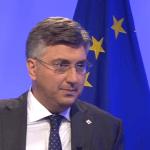 Premijer i predsednik hrvatskog Sabora čestitali Božić