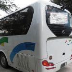Udes autobusa sa srpskim turistima kod Soluna