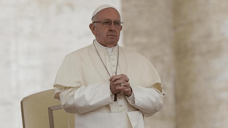 Papa dolazi u Makedoniju sledeće godine?