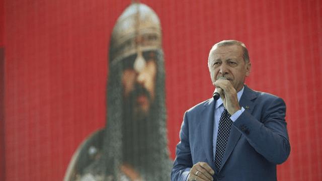 Erdogan: Sad znamo šta je to Evropska unija! EU želi da svrgne Madura nasiljem i prevarom