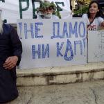 Protest protiv izgradnje MHE na Staroj planini: Cilj je bogaćenje pojedinaca i interesnih grupa, a to plaćaju svi građani Srbije