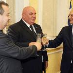 Dragan Marković Palma počasni konzul Grčke