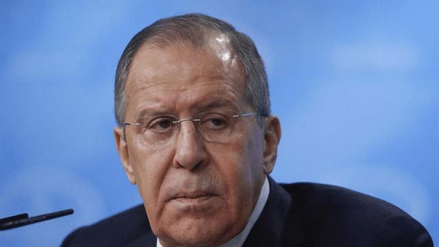 Lavrov: Propali napori EU za rešenje o Kosovu