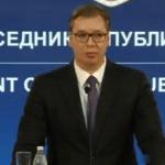 Vučić: Ako nas Rusija ne podržava sve što radimo nema smisla
