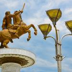 SPUTNJIK: Invazija svetskih moćnika na Skoplje
