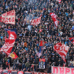 Stigla kazna UEFA: Zvezda bez navijača u Parizu i Liverpulu