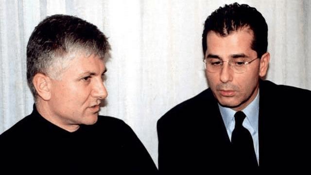 Beba Popović je sa Vučićem uspeo sve ono što nije mogao sa Đinđićem