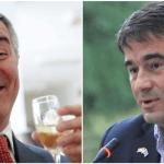 Medojević: Spremni smo za proteste do fer izbora