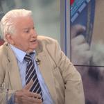 """Mićunović: Protiv """"Saveza"""" su osnivači Demokratske stranke i ceo poslanički klub. Poštujem diktaturu u DS"""