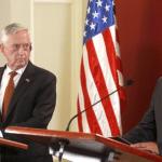 Američki ministar Matis: Rusi se mešaju u makedonski referendum