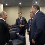 Moskva više veruje Dodiku nego Vučiću