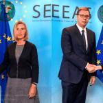 Kajl Skot: Vučić i Tači imaju podršku SAD