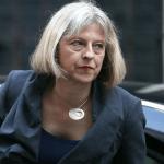 Tereza Mej: Neka sada EU smisli alternativu za moje predloge