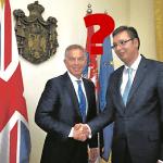 Vučić da lično i nedvosmisleno odgovori šta se to sa Blerom dogovorio u prvoj nedelji jula, prilikom Blerove posete Beogradu?