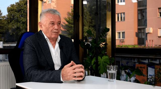 Ilić: Nema šta da stavljamo na referendum nešto što je naše