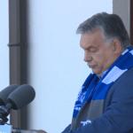 Orban otvorio fudbalsku akademiju u Bačkoj Topoli