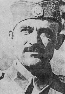 Srbin koji je sarađivao sa fašistima i u ubijao Srbe: Ljotićevac Marisav i sećanje na žrtve iz Kragujevca