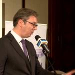 Vučić najavio smene direktora javnih preduzeća