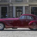 Alfa Romeo koji vredi 25 miliona dolara (FOTO)
