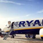 """""""Rajaner"""" ponovo leti iz Niša za Maltu"""