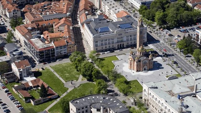 Zatvorena biračka mesta u BiH