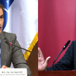 Brnabić i Tači u Minsku: Biće sporazuma o Kosovu