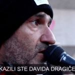 Davor Dragičević prebačen u jednu od zemalja regiona?